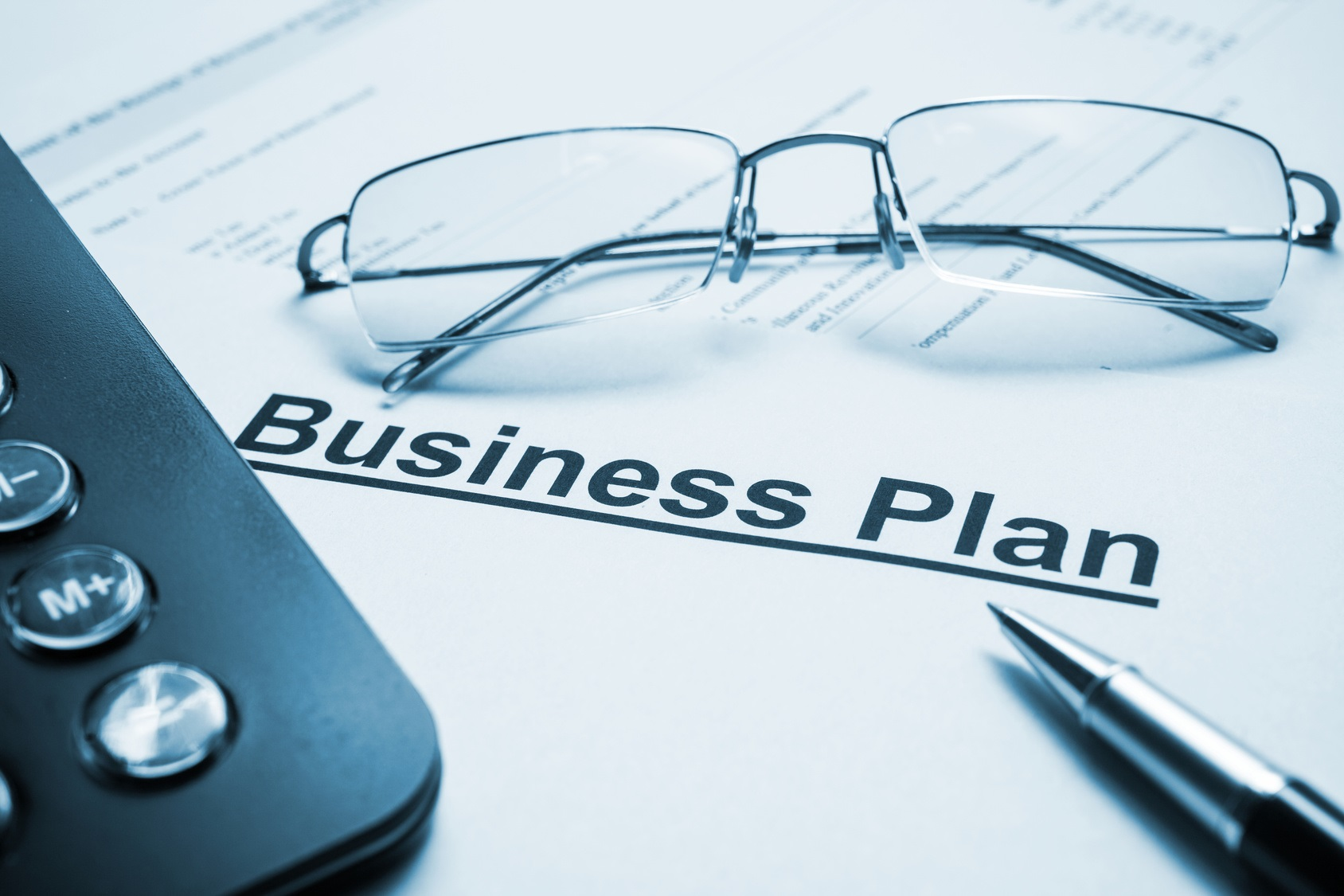 Master Business Plan